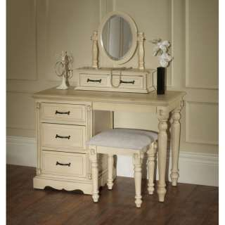 Victorian Antique Dressing Table Set
