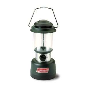 Coleman Twin Tube Battery Powered Lantern (Personal Size
