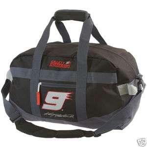 KASEY KAHNE #9 Nascar backpack book bag duffel duffle