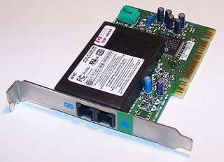 Dell GVC 56K PCI Modem Card Board F 1156IV/R9F F 1156IV/R9F 130NK