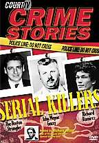 Court TV   Serial Killers: The Boston Strangler, John Wayne Gacey, and