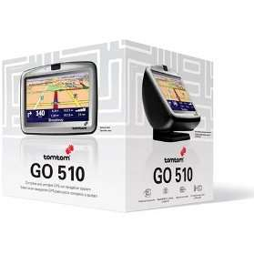 TomTom   GO 510   GPS   Carte France: .fr: High tech