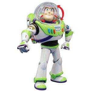 Play   Buy Toy Story: Buzz Lightyear Deluxe Film Replica online at