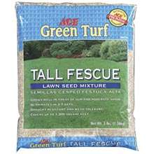 & Lawn Care > Grass Seed > Ace Tall Fescue Lawn Seed Mixture