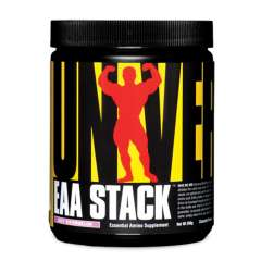 Universal Nutrition EAA Stack 260g  Universal Nutrition Bodybuilding