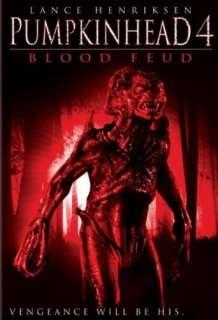 Pumpkinhead: Blood Feud: Amy Manson, Bradley Taylor