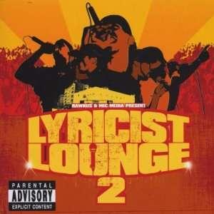 Lyricist Lounge Vol.2 Various Artists .co.uk Music