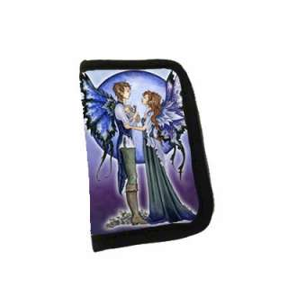 Family Of Fairies Amy Brown Credit/Business Card Case
