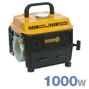 CompUSA  42012  Champion 800W/1000W Portable Generator