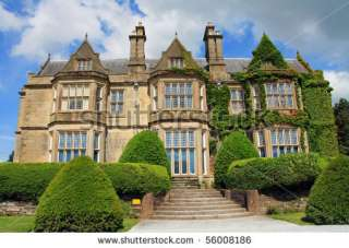 Muckross House Gardens, Killarney Stock Photo 56008186 : Shutterstock