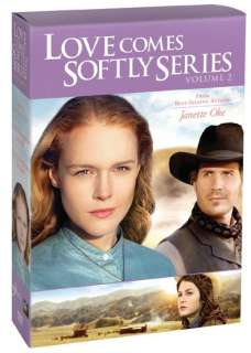 Home  Love Comes Softly Series Collection, Volume 2