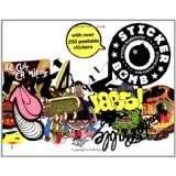 Sticker Bomb von Studio Rarekwai (Taschenbuch) (7)