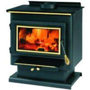 Englands Stove Works Wood Stove at