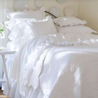 Taylor Linens Laura Queen Quilt by Taylor Linens Bedding: The Home