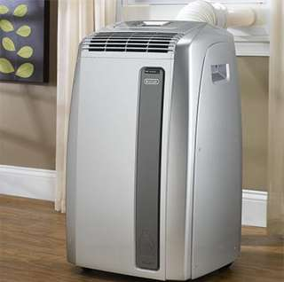 New Delonghi 14,000 BTU Portable AC Air Conditioner