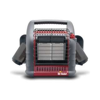 Heatstar Mr. Heater Portable Big Buddy Heaters Port Buddy