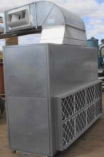 York 5hp 11 Ton? Air Handler Heat Exchanger Fan