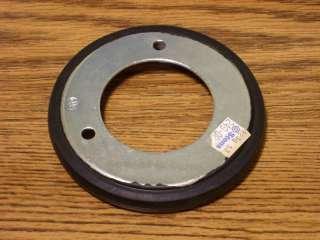 Ariens & John Deere snowblower drive disc AM123355