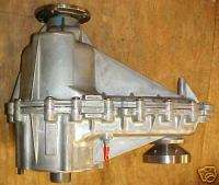Borg Warner 44 04 Ford/Mercury Transfer Case Rebuilt