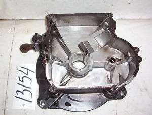 Briggs & Stratton 11hp vertical shaft engine oil pan