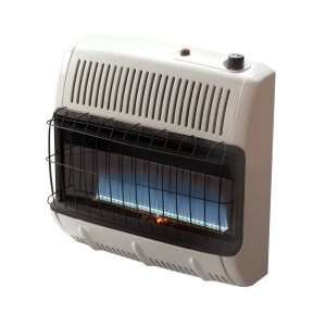 Mr Heater Vent Free 30,000 BTU Blue Flame, Natural Gas Heater