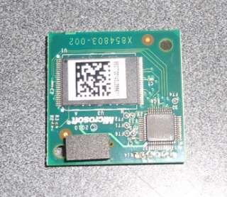 Xbox 360 Slim Internal 4GB Hard Drive Memory Card Genuine OEM ~~BEST