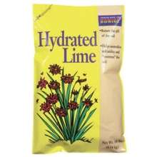 Lawn Care > Soil & Conditioners > Bonide® Hydrated Lime (97980