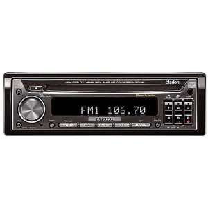Clarion DRZ9255: Car Electronics