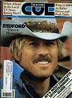Playgirl Magazine December 1980 Robert Redford