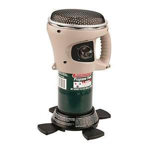 Coleman Sportcat Perfectemp Catalytic Heater W/ Instastart