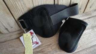 MINIATURE MINI HORSE~ DONKEY~MULE.Black Splint Boots