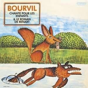 Chante Pour Les Enfants: Bourvil: Music