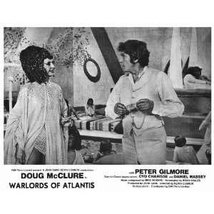 Doug McClure)(Peter Gilmore)(Shane Rimmer)(Lea Brodie)(Michael Gothard