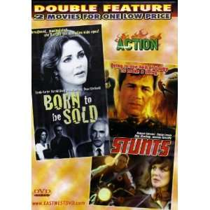STUNTS[Lynda Carter+Fiona Lewis][DOUBLE FEATURE][COLOR]: HAROLD GOULD