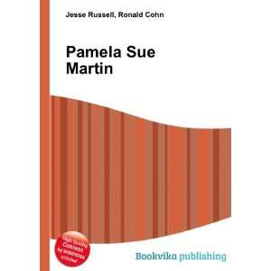 Pamela Sue Martin: Ronald Cohn Jesse Russell: Books