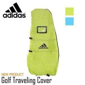 Adidas GOLF BAG TRAVEL COVER Caddie Bag Cart Club Case