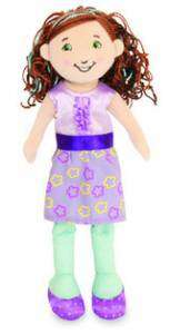 Groovy Girls Isadora 13 NEW