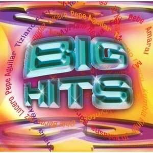 Big Hits, Various Artists   Latin Pop Latin