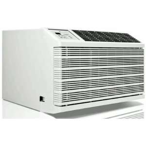 208V 9.6 EER Thru The Wall Heat/Cool Air Conditioner