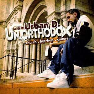 Un.Orthodox (Includes DVD), Urban D. Christian / Gospel