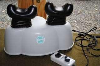 Oxypro Original Chi Machine Swing Exerciser Model F007