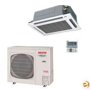 Recessed Cassette Heat Pump Air Conditioner   37,600