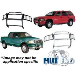 Polar Bear ST744370 Stainless Steel Grille Guard