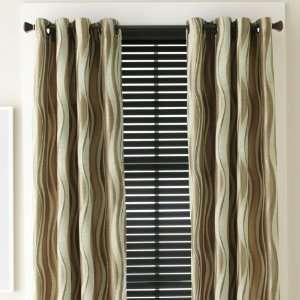 Studio Soiree Grommet Window Panels Home & Kitchen