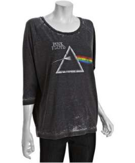 Chaser LA black jersey Pink Floyd graphic t shirt   up to 70