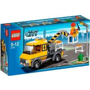 LEGO City: Repair Truck #3179: Toys & Games