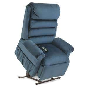 LL 575 3 Position, Full Recline Lift Chair