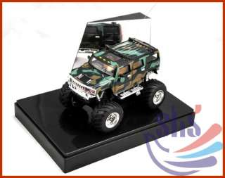 Radio Control High Speed Jeep RC Pickup Truck Car Toy