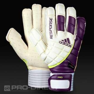 Soccer Goalie gloves ( Adidas Response Pro MA)