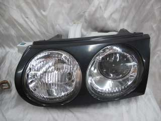 JDM Toyota Starlet EP82 Projector Headlights Glanza GT